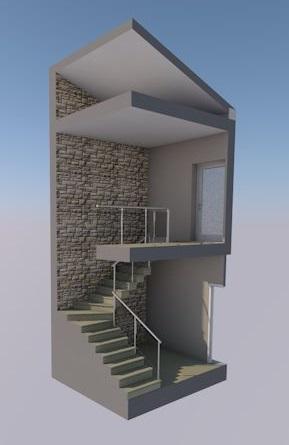 infografía-escalera